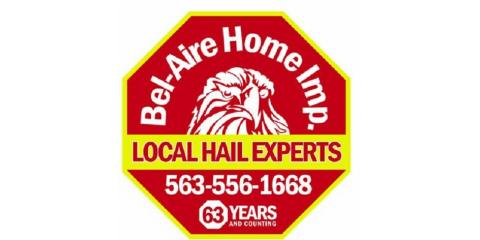 Bel-­Aire Home Improvement , Roofing Contractors, Services, Platteville, Wisconsin