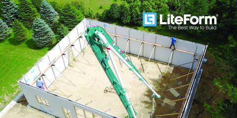 LiteForm, Foundation & Concrete Supplies, Services, South Sioux City, Nebraska