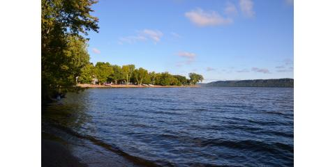Open House on Scenic Lake Pepin! 31925 Lakeview in Wacouta.  1-3 pm July 22nd. Hosted by Tom Brown, LAWRENCE REALTY, Red Wing, Minnesota