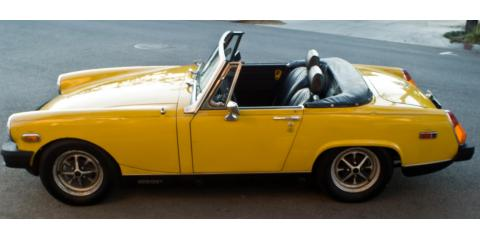 Why to Choose a Dealer for Classic Car Accessories in Laguna Hills, CA, South Coast, California