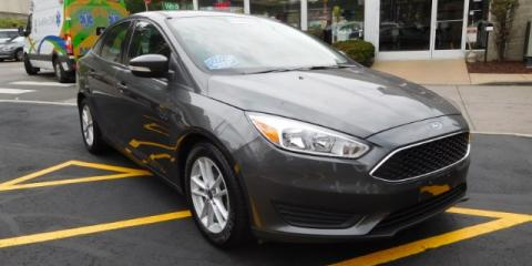 Hot buy on this 2015 Ford Focus, Pittsburgh, Pennsylvania
