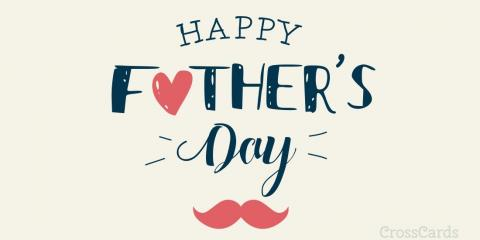 Happy Father's Day!!  We hope you all have a great day!!, Forked River, New Jersey