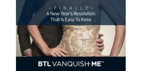 Finally A New Year's Resolution That Is East To Keep, West Orange, New Jersey