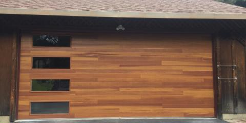 3 Residential Garage Door Styles to Consider, Rochester, New York