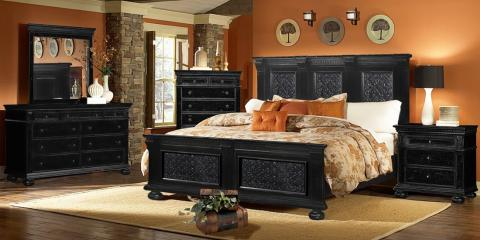 Incredible Discounts on Bedroom Furniture & More at WOW Furniture's $1 Million Moving Sale, Dallas, Texas