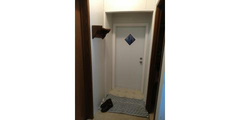 Santee Entry Door, Alliance, Ohio