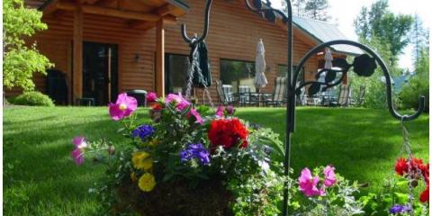 North Forty Resort, Event Spaces, Services, Columbia, Montana