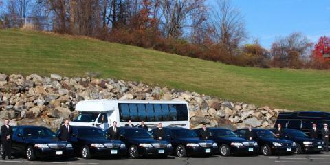 Green Light Limousine Service Worldwide, Airport Transportation, Services, Danbury, Connecticut