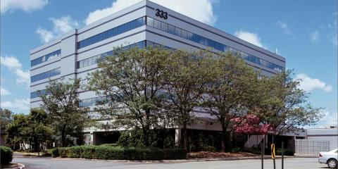 North New Jersey Office Market, Paramus, New Jersey