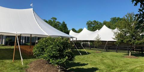Tent Rentals & Other Birthday Party Essentials, Lexington-Fayette, Kentucky