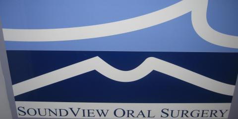 SoundView Oral & Maxillofacial Surgery, Wisdom Tooth Extraction, Health and Beauty, New London, Connecticut