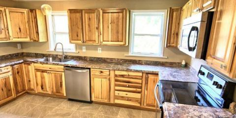 4 Areas to Consider When Remodeling Your Kitchen, Greensboro, North Carolina