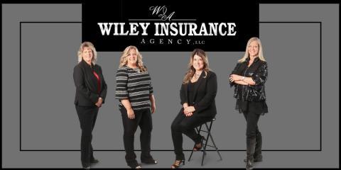Wiley Insurance Agency, LLC, Insurance Agencies, Services, West Plains, Missouri