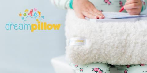 Buy One Dream Pillow, Get One Half Off! Limited Time Offer, Delray Beach, Florida
