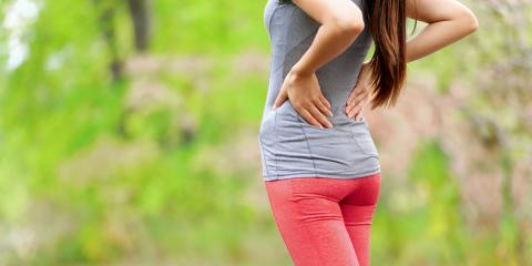 Disc Problems and the Chiropractic Lifestyle, Wesley Chapel, Florida