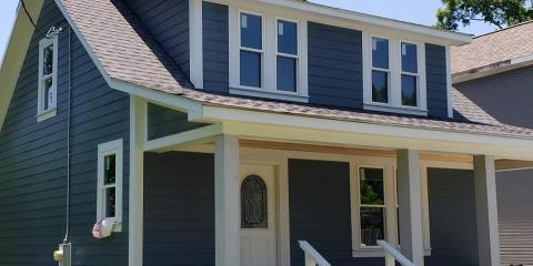How to Choose Exterior Paint Colors to Help Sell Your House, Cincinnati, Ohio