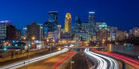 Healthy Hotel Growth in Downtown Minneapolis, Minneapolis, Minnesota