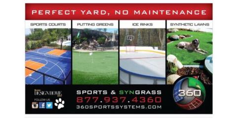 360 Sports & SynGrass, Sod & Artificial Turf, Family and Kids, Marco Island, Florida