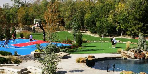360 Sports & SynGrass, Sod & Artificial Turf, Family and Kids, Revere, Massachusetts