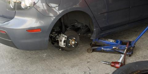 Get Your Car Repaired by an Auto Mechanic You Can Trust at Plunkett's Garage, Cincinnati, Ohio