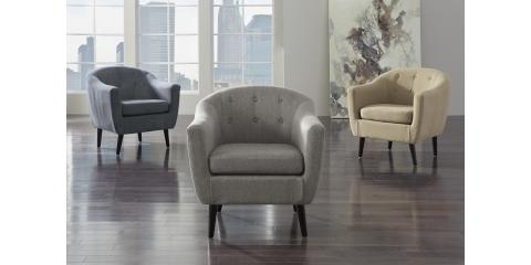 Klorey Accent Chair, ,