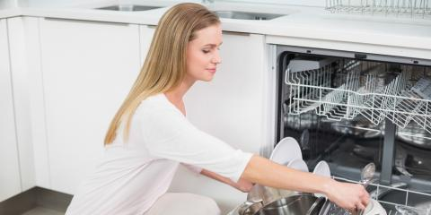 How to Know If You Need Dishwasher Repair, Lexington-Fayette, Kentucky