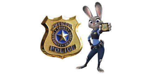 Police & Firefighting Men & Women, Springdale, Arkansas