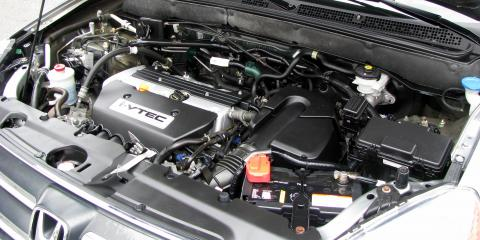 Top 4 Causes For Transmission Repair From Ohio's Car Maintenance Specialists, Cincinnati, Ohio