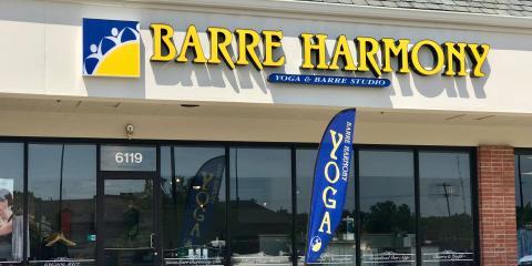 Barre Harmony, Yoga Studio, Health and Beauty, Saint Charles, Missouri