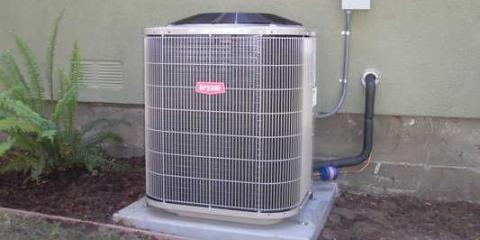 How You Will Benefit from an HVAC Maintenance Plan, Lincoln, Nebraska