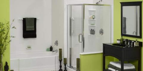 Colorado Home Finishers Offer The Best In Kitchen And Bathroom - Kitchen and bathroom makeovers
