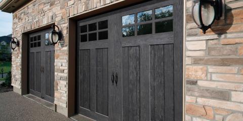 Pioneer Overhead Door, Inc., Garage Doors, Services, Lincoln, Nebraska