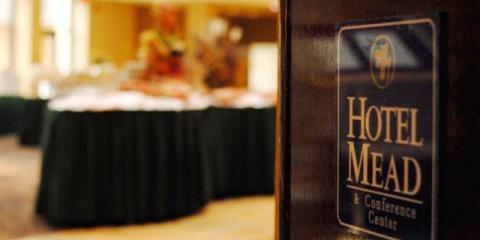 Wisconsin Rapids Meetings Made Easy with Hotel Mead's Conference Rooms, Wisconsin Rapids, Wisconsin