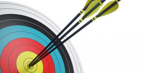 4 Types of Archery Training You Can Get at M & M Archery Range and Pro Shop , Independence, Kentucky