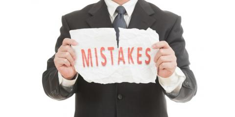 5 Common Leadership Mistakes You're Probably Making!, Abita Springs, Louisiana