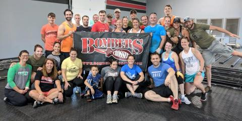 Do You Want to Get Better at Burpees?, Beavercreek, Ohio