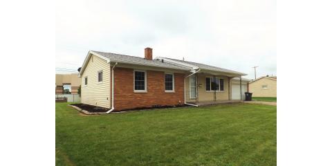 OPEN HOUSE SUNDAY, DEC 4TH 12:00PM-1:30PM! 3808 22nd Ave, Moline, IL., Davenport, Iowa