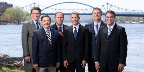 Fitzpatrick, Skemp & Associates LLC, Auto Accident Law, Services, La Crosse, Wisconsin