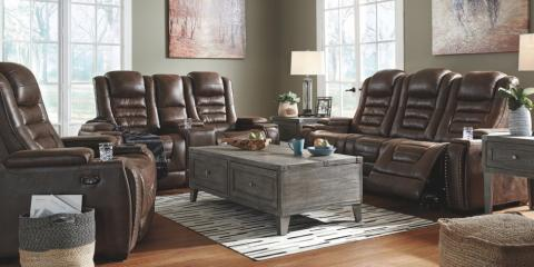 Common FAQ About Buying Sofas, Brunswick, Ohio