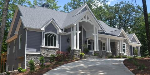 Appalachian Contracting Services, Home Builders, Services, Dahlonega, Georgia