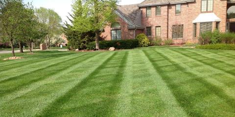 How To Choose The Best Sprinkler System For Your Yard Omaha Nebraska