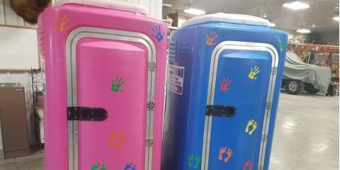 3 Reasons to Rent Children's Portable Toilets, South Fork, Missouri