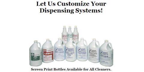 Superior Service & Supply Co, Janitorial Services, Services, Concord, North Carolina