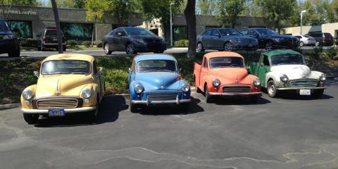 Ol Phartz Partz, Auto Parts, Services, Laguna Hills, California