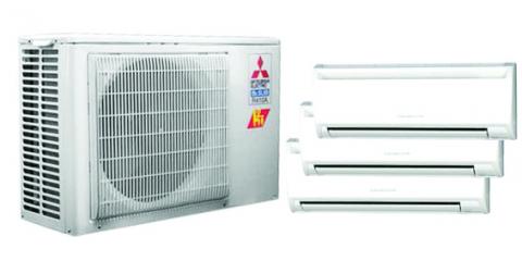 3 Benefits of Mitsubishi Electric's Zoned Comfort Solutions, Pelham, New York