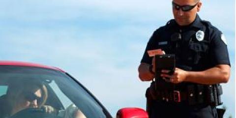 San Marcos Insurance Agency, Inc.: How Tickets Affect Your Car Insurance, San Marcos, Texas