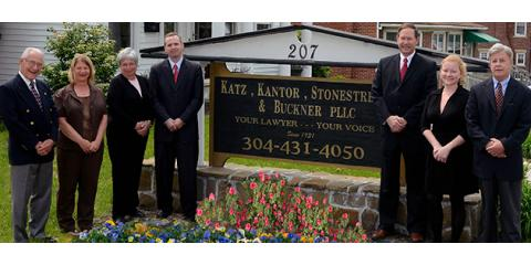 Katz Kantor Stonestreet & Buckner PLLC, Attorneys, Services, Princeton, West Virginia