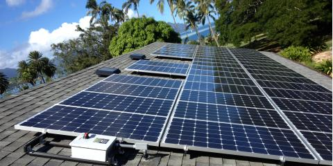 How a PV Powered AC Unit Will Lower Your Residential Electric Bills, Ewa, Hawaii