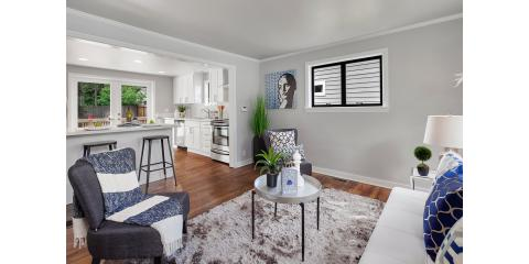 3 Ways to Design for Small Spaces From Seattle's Interior Design Experts, Seattle, Washington