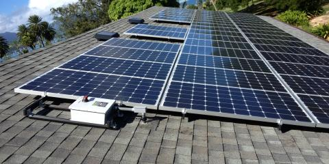 Net Energy Metering: Call Oahu's Residential Electric Experts for Your Solar Installation, Ewa, Hawaii